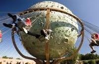 Nieuws uit de Natuur: Attractieparken
