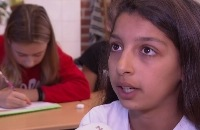 Jeugdjournaal - Engelse les op de basisschool moet beter