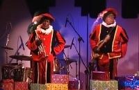 Ernst Bobbie en de rest en de grote Sinterklaasshow