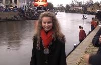 Landelijke Sinterklaas intocht - Live vanuit Dokkum