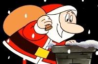 Kerstmis - Wie is de kerstman filmpjes