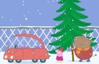 Kerstmis - Peppa Big SPECIAL filmpjes