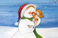 Kerstmis - Op zoek naar kerstmis