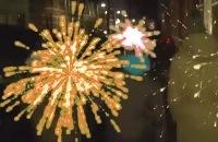 Nieuwjaar - Jeugdjournaal - Dwars, kinderen balen van vuurwerk