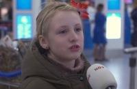 Jeugdjournaal - Steeds meer kinderen gaan ook in de winter op vakantie