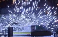 Jeugdjournaal - Spectaculaire lichtkunstwerken in Amsterdam