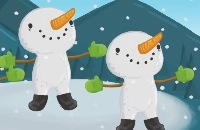 Winter Hokey Pokey - Winter Songs for Kids - The Kiboomers