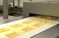 Het Klokhuis - Hoe worden worstenbroodjes gemaakt