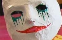 Het Klokhuis - Je eigen masker maken