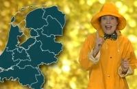 Het Klokhuis - Waarom regent het in Nederland zo vaak