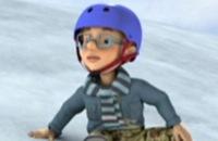 Brandweerman Sam: De verschrikkelijke sneeuwbal S8