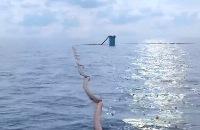 De grote schoonmaak in de oceaan - Het begin