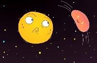 Clipphanger - Hoe ontdek je een andere planeet