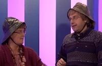 Het Klokhuis - Wat weten Bert en Joke over de vissentrektocht - Quiz