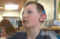 Jeugdjournaal - Hoe is het om doof te zijn op school