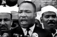 Jeugdjournaal - De boodschap van Martin Luther King is nog steeds belangrijk