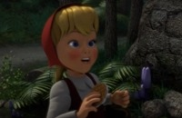 Sprookjesboom: Het laatste koekje