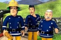 Brandweerman Sam - Schaap op de weg filmpjes