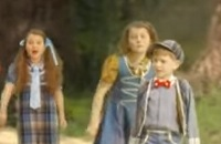 Sprookjesboom: Stampen stampen (dansvideo)