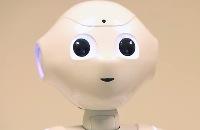 Jeugdjournaal - Steeds meer robots helpen zieke kinderen