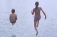 Jeugdjournaal - Zwemmen kun je snel verleren