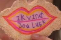 Jill - Maak je eigen kokosmakronen