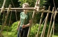 DIY - Maak je eigen bamboehuis