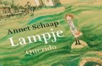 Kinderboekenweek 2018 - Annet Schaap wint Gouden Griffel voor boek Lampje