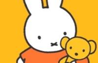 Nijntje - Lief klein konijntje