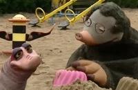 Koekeloere - Ik zag twee beren
