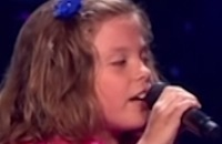 The Voice Kids - Jade en Senna