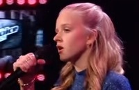 The Voice Kids - Esmée
