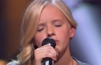 The Voice Kids - Esmée, Afscheid