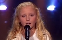 The Voice Kids - Sezina