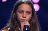The Voice Kids - Resa