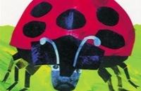 Digitaal prentenboek: Het vervelende lieveheersbeestje