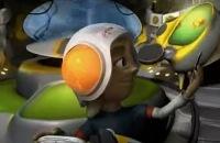 Ed and Eppa: Onderwaterwereld