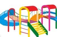 Spelen in de Speeltuin - Peuters, kleuters en kinderen leren Nederlands