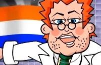 Toon Tomaat - Nederland