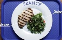 Wat eten kinderen in andere landen tussen de middag