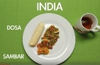 Wat eten kinderen in andere landen als ontbijt