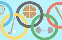 Wanneer is een sport olympisch