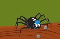 De spin Sebastiaan van Annie M.G. Schmidt filmpjes