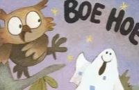 Halloween - Spoken - Bang zijn - Een heel hip spook