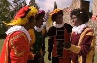 De Club van Sinterklaas, Paniek in de Confettifabriek • Aflevering 6