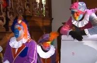 Sinterklaasjournaal - Pakjes op de Furie - Aflevering 13 2016