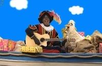 Sinterklaasliedje - Zie ginds komt de stoomboot