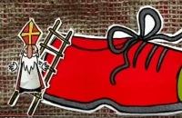 Hoelahoep Sinterklaas