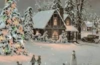 Kerstliedje: Kling klokje klingelingeling met tekst
