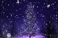 Kerstliedje: Stille nacht met tekst